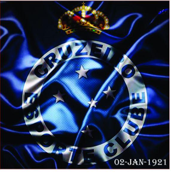 9635ad02ee Azulejo Personalizado 20 x 20 cm Cruzeiro Esporte Clube 02